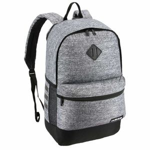 Adidas Core Backpack Unisex - Gray & Black